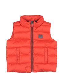 cheap for discount db8ed cbd42 Abbigliamento per neonato Armani Junior bambino 0-24 mesi su ...