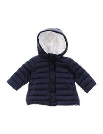 designer fashion 7cdf9 a0a1d Piumini neonato 0-24 mesi bambina - abbigliamento Bambina su ...
