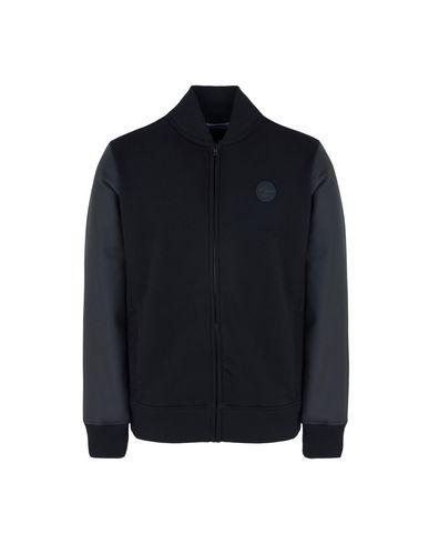 Converse All Star Fleece Track Jacket Ct Coated - Bomber - Men ... acb927448b81