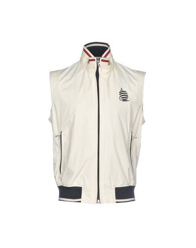 new arrival aaace 4cd47 MARINA YACHTING Jacket - Coats & Jackets | YOOX.COM