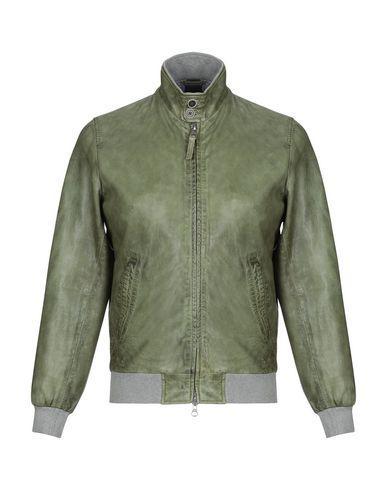 Bomber The Jack Leathers Uomo - Acquista online su YOOX - 41763281IQ b2461f471dc