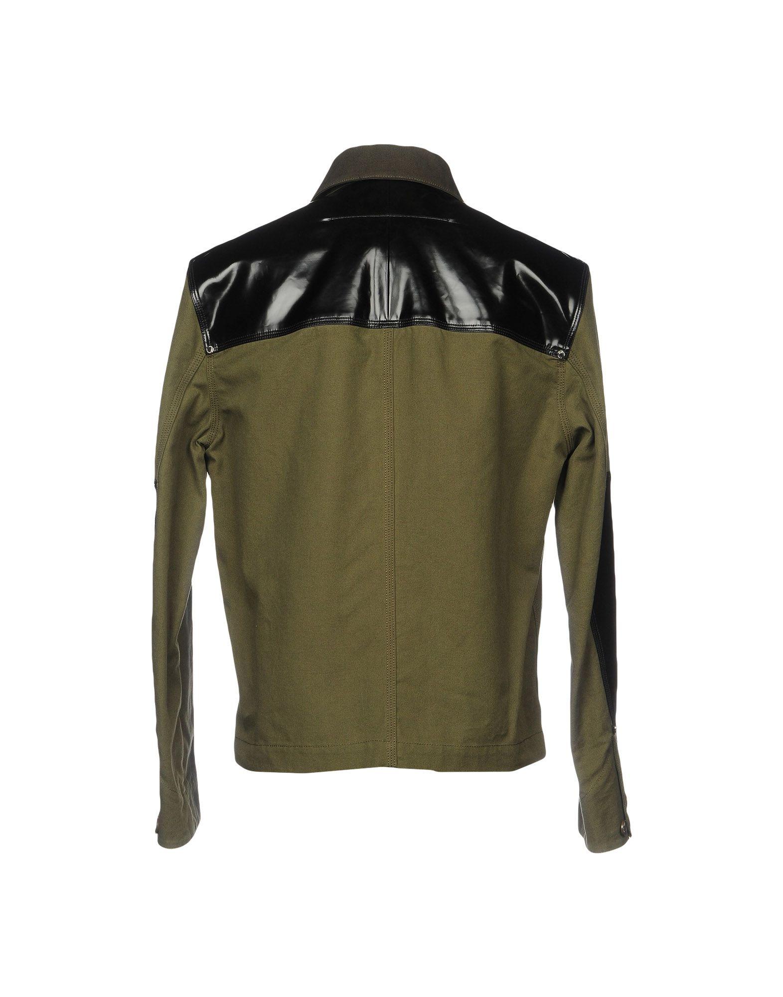 A buon mercato Giubbotto Giubbotto mercato Givenchy Uomo - 41763388LN f90351