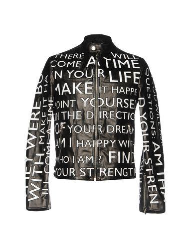 gratis frakt fasjonable Versace Jakke Syklisten klaring tappesteder utløp amazon utrolig pris NaR7w6H