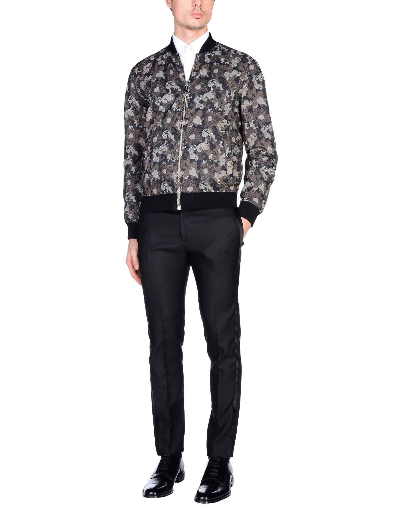 Bomber Versace Collection Collection Collection Uomo - 41763669XP 1193fb