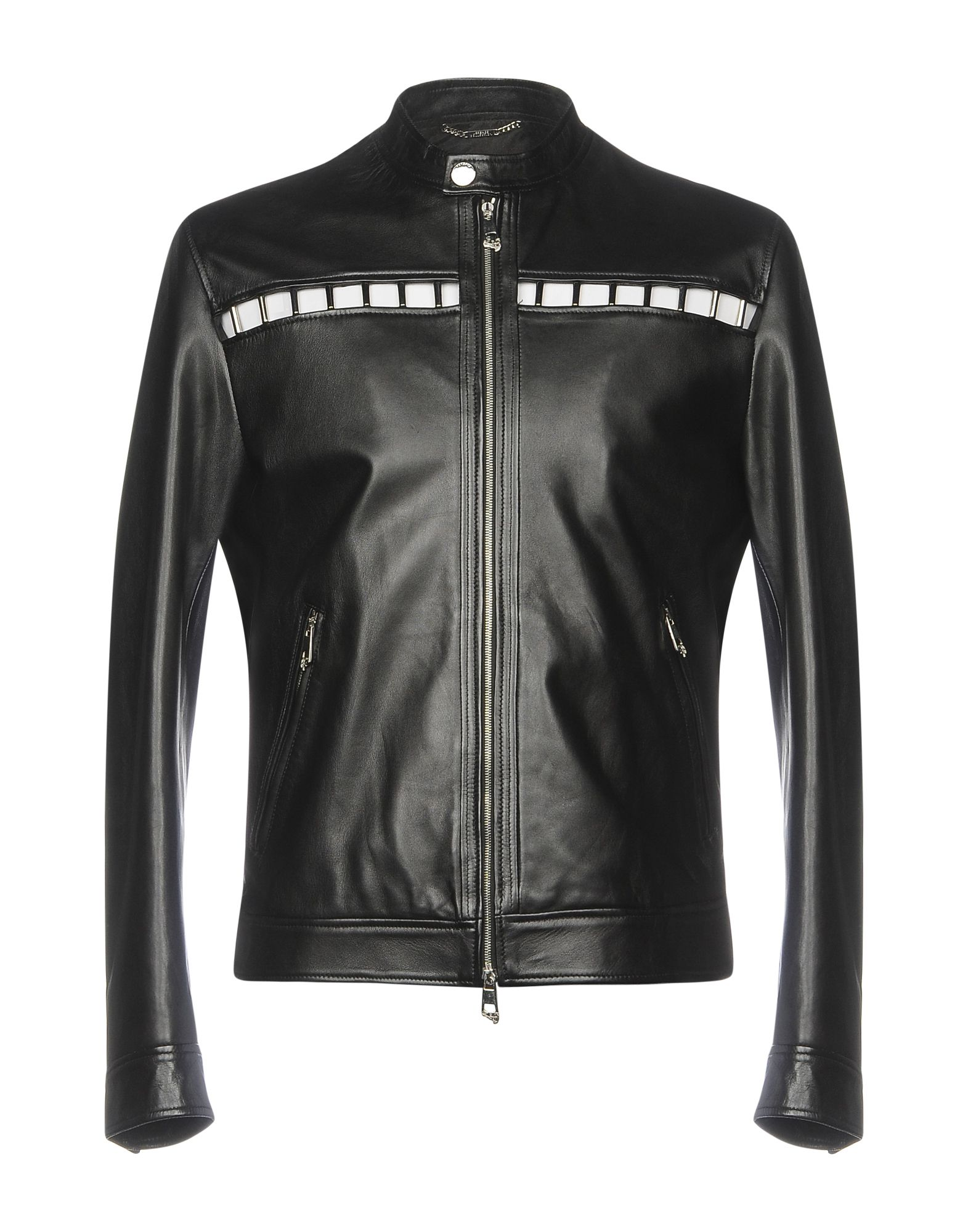 Biker Versace Collection Uomo - Acquista online su