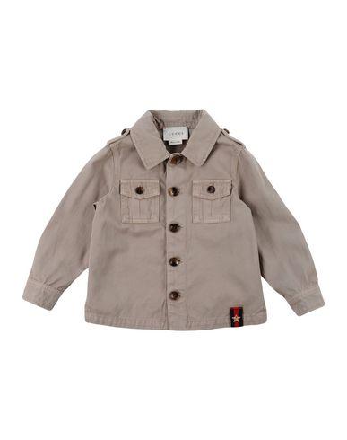 c2014857b64 Gucci Jacket - Women Gucci Jackets online on YOOX Portugal - 41763814DR