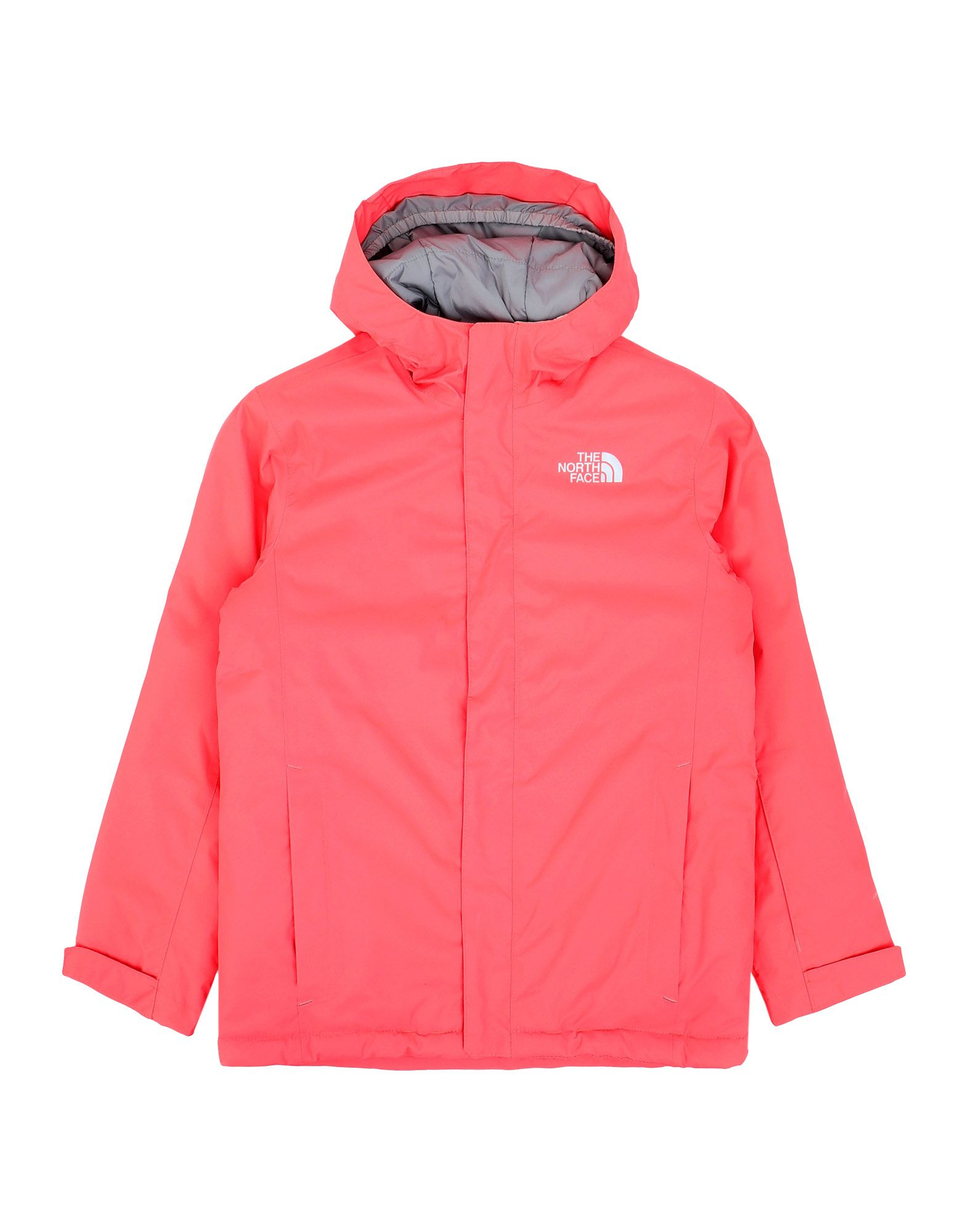 2aa1773281 The North Face Jacket Girl 9-16 years online on YOOX United Kingdom