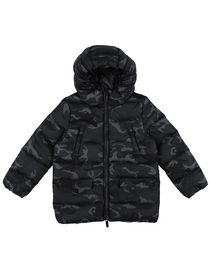 IL GUFO - Down jacket