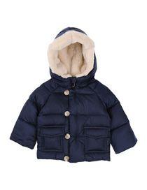 Παλτα Και Μπουφαν 0-24 μηνών Αγόρι - Παιδικά ρούχα στο YOOX 0a64f6b2487