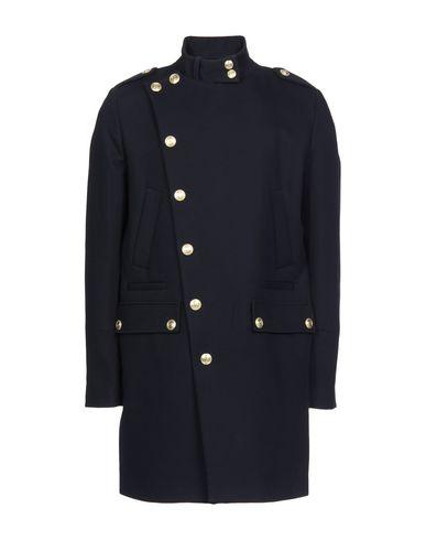 d1ee867b Pierre Balmain Full-Length Jacket - Men Pierre Balmain Full-Length ...