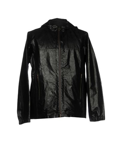 DRIES VAN NOTEN - Jacke