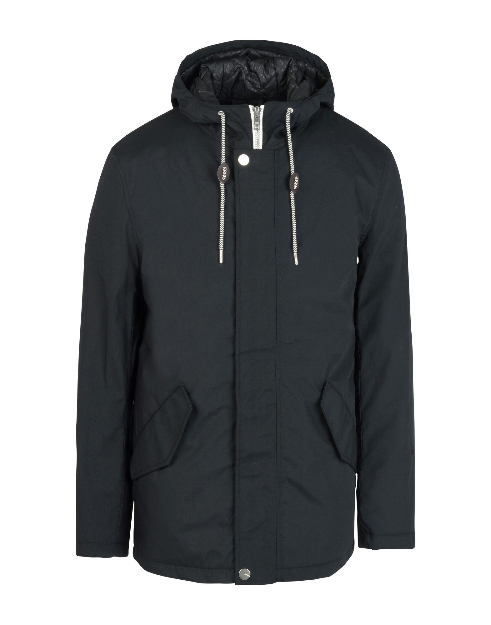 Giubbotto Minimum Carlow2 0352 Outerwear - Uomo - Acquista online su