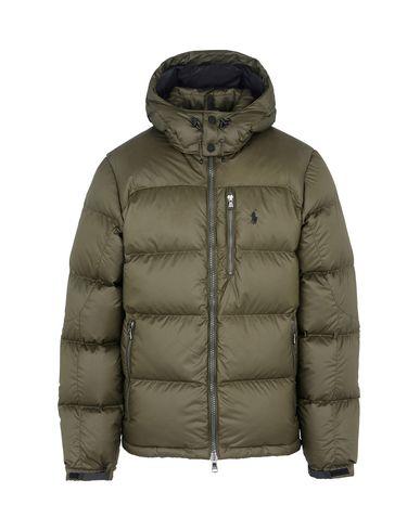 POLO RALPH LAUREN. Down Jacket