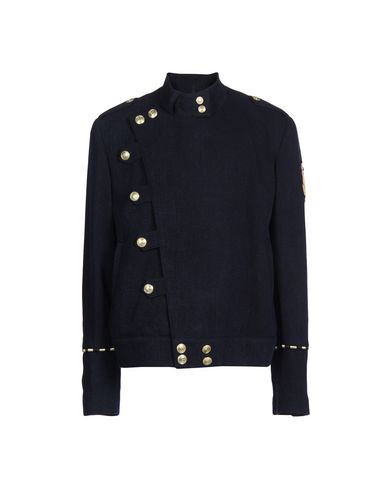 f8b39940 Pierre Balmain Jacket - Men Pierre Balmain Jackets online on YOOX ...