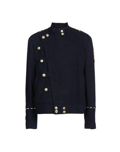 6507deb70 PIERRE BALMAIN Jacket - Coats & Jackets | YOOX.COM
