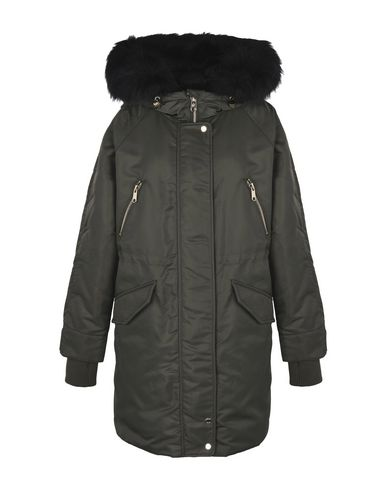 169c3a80b TOMMY HILFIGER x GIGI HADID Down jacket - Coats and Jackets | YOOX.COM