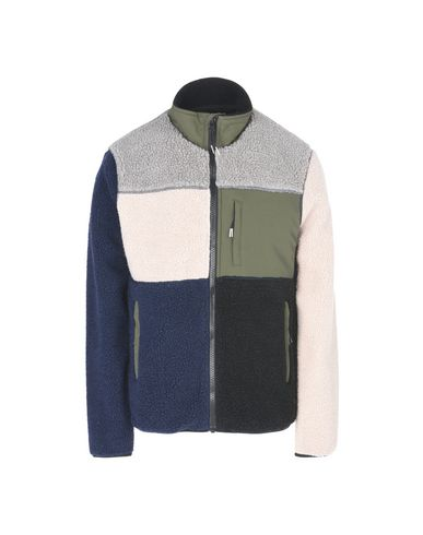 penfield uomo  Giubbotto Penfield Mattawa Sherpa Fleece Zip Through - Uomo ...