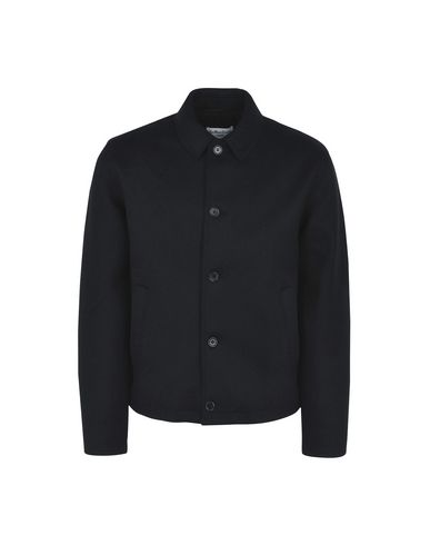 4c0226b882f Ymc You Must Create Double Breasted Pea Coat - Men Ymc You Must ...