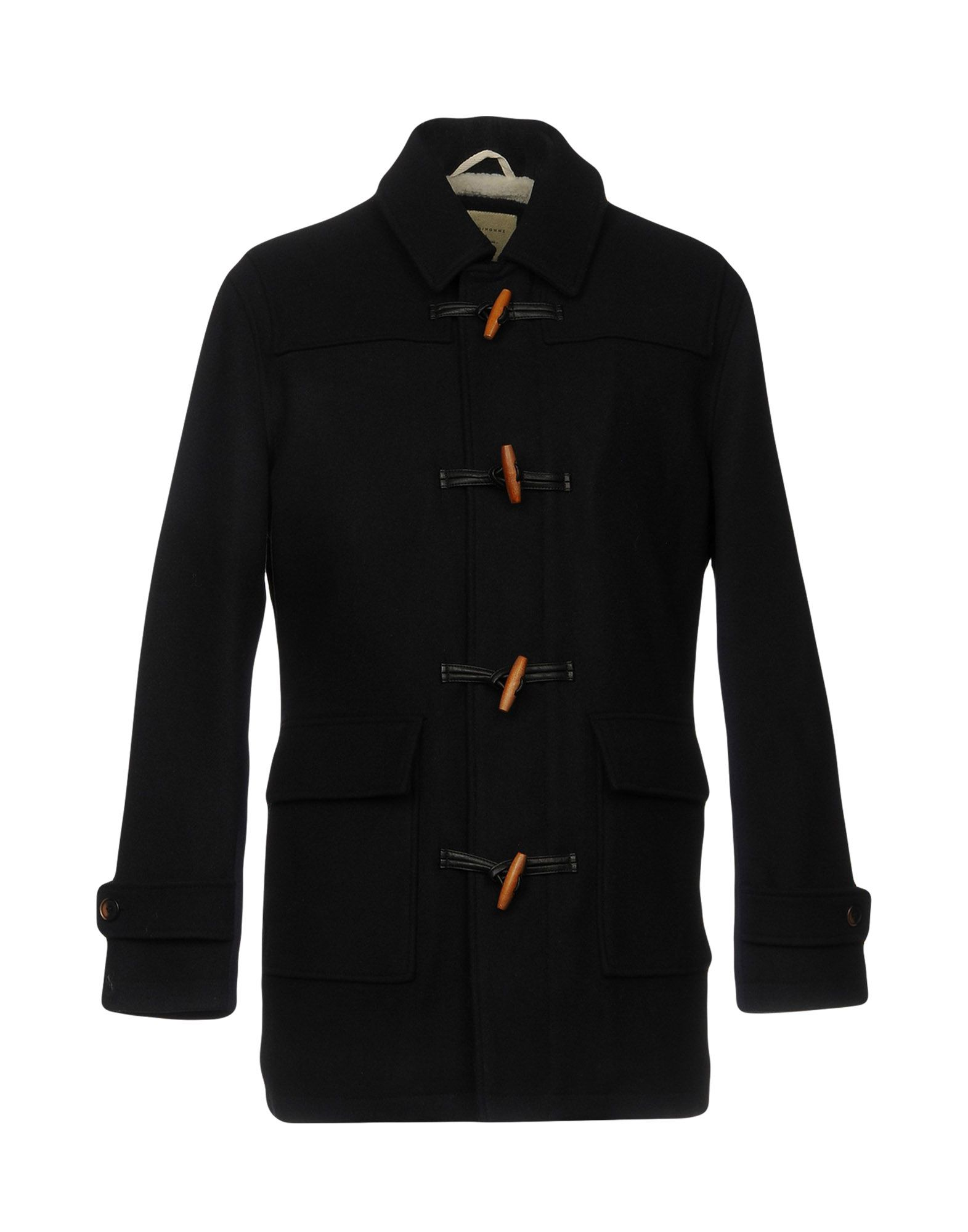 Cappotto Selected Homme Uomo - Acquista online su