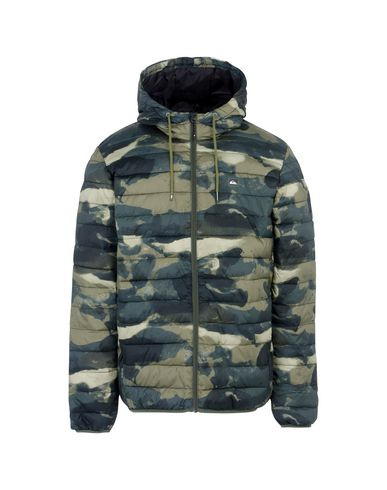 EVERYDAY Jacke SCALY EVERYDAY QUIKSILVER QUIKSILVER Jacke SCALY SCALY EVERYDAY QUIKSILVER 18xCxzt