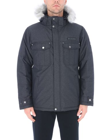 COLUMBIA MORNINGSTAR MOUNTAIN JACKET Cazadora