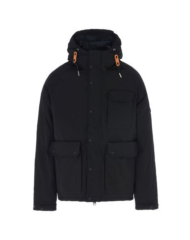 Penfield Apex Down Insulated Parka With Detachable Hoodie - Down ...