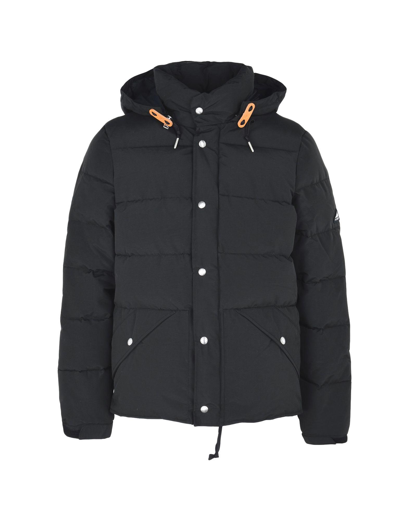 Piumino Penfield Bowerbridge Iconic Down Jacket - Uomo - Acquista online su