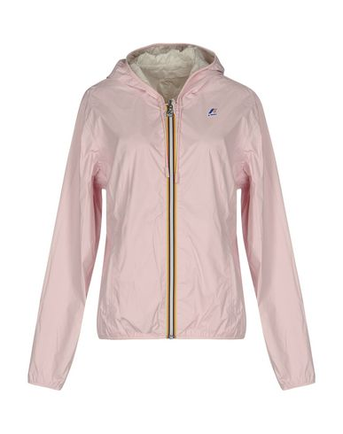 favorable price running shoes shopping K-WAY Jacket - Coats and Jackets   YOOX.COM