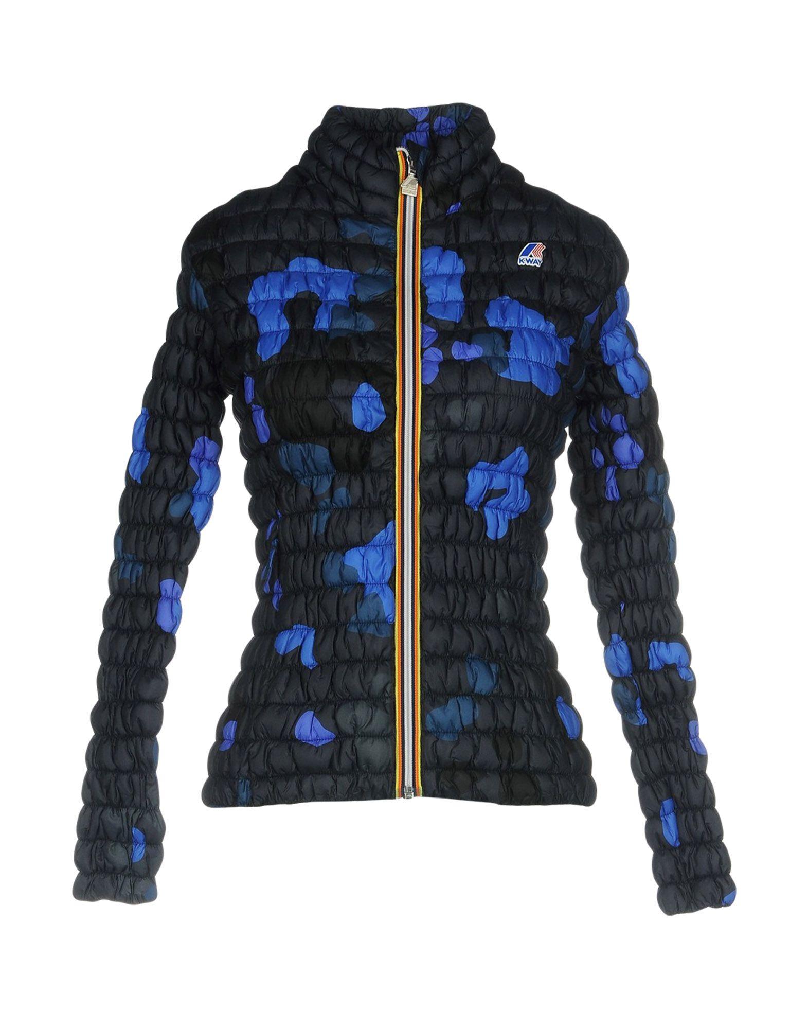 K-Way Donna Collezione Primavera-Estate e Autunno-Inverno - Acquista online  su YOOX 9fe774e4882b