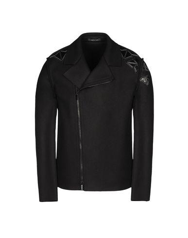 bfeb80c80b20 Emporio Armani Biker Jacket - Men Emporio Armani Biker Jackets ...