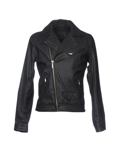 NUDIE JEANS CO Bikerjacke