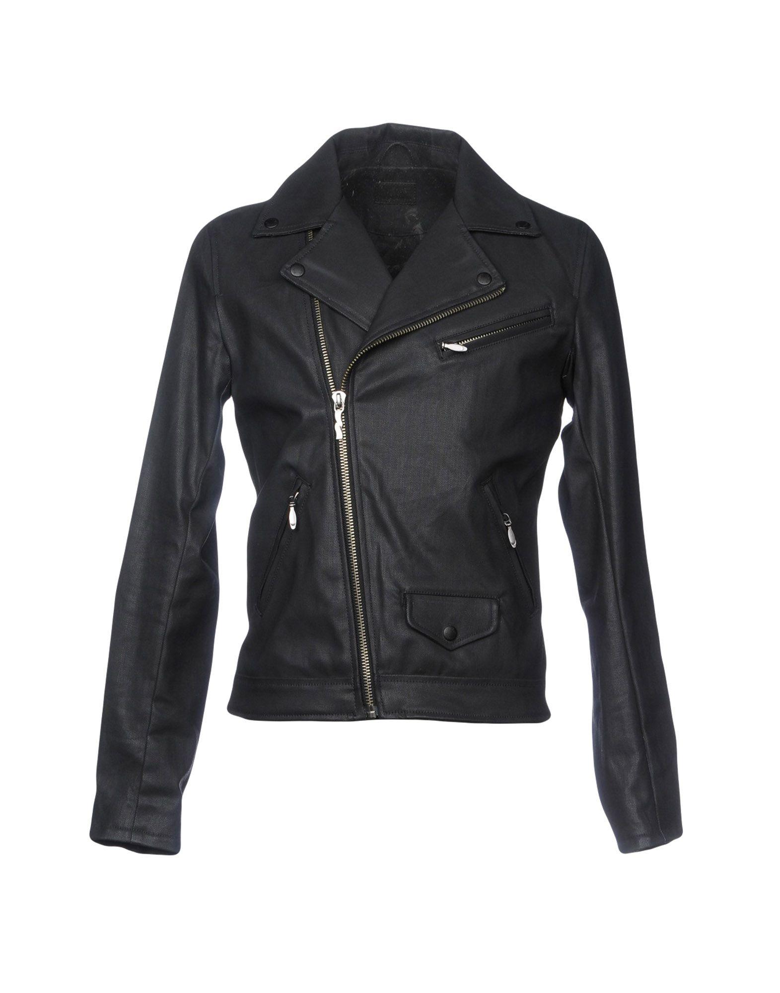 Biker Nudie Jeans Co Uomo - Acquista online su