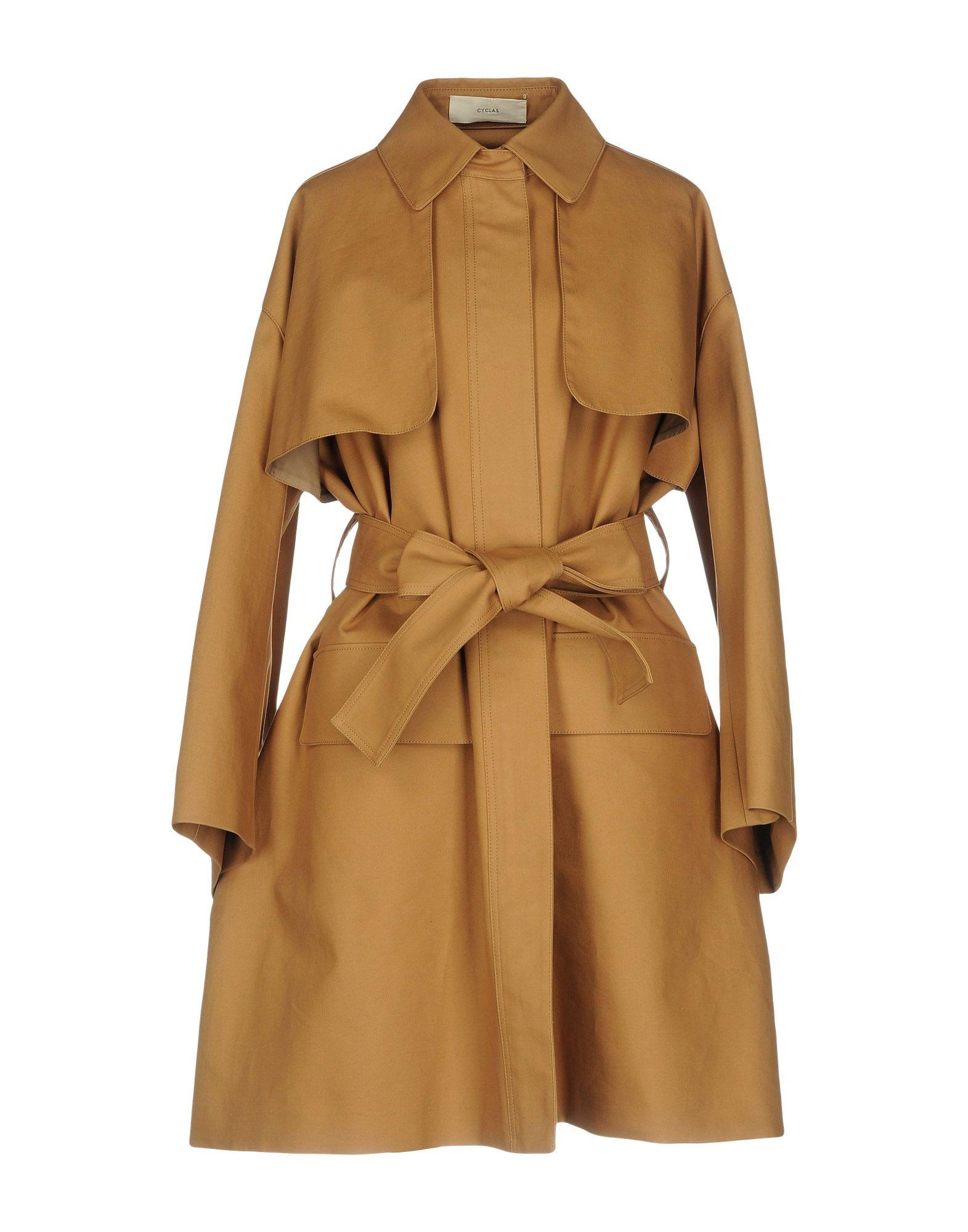 Cappotti Con Cintura Cyclas Donna - Acquista online su NSlLHuTW