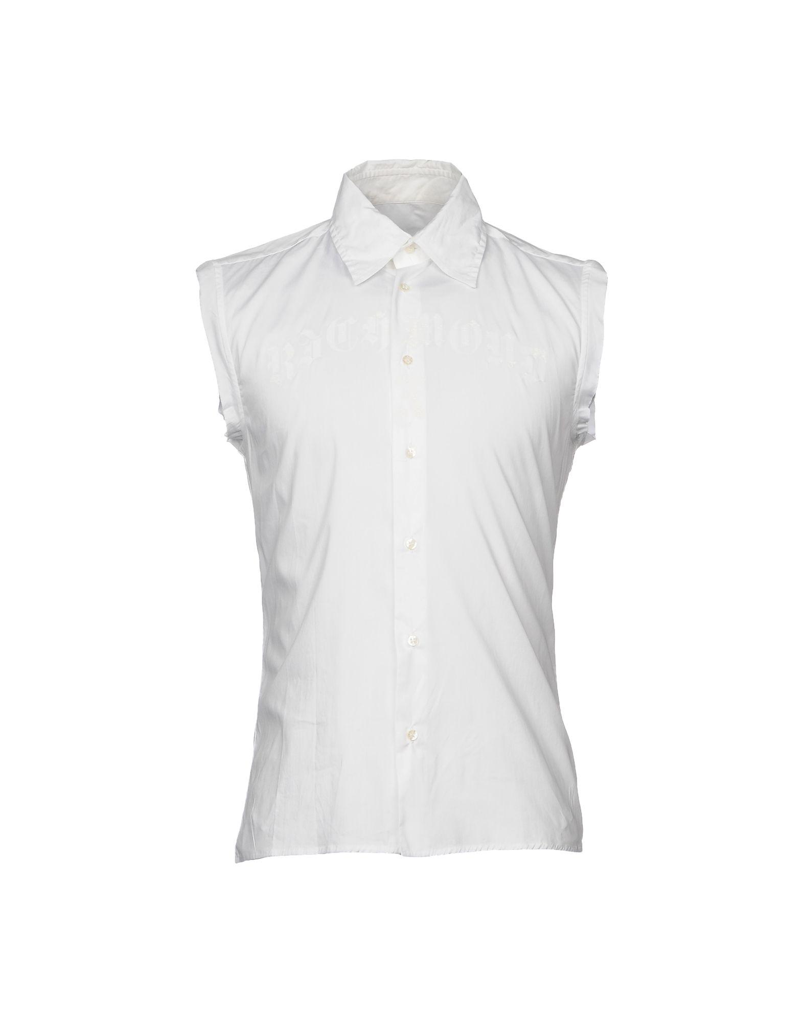 Camicia Tinta Unita Richmond X Donna - Acquista online su