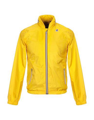 50% off top-rated quality on feet at K-WAY Jacket - Coats & Jackets   YOOX.COM