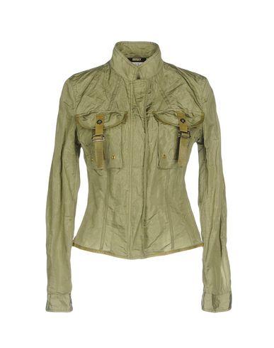 Husky Biker Jacket   Coats & Jackets by Husky