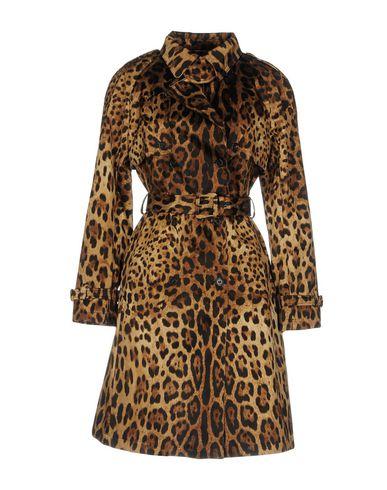 beste priser rabatt nyte Dolce & Gabbana Frakker Og Kåper Krysset billig salg footlocker rabatter beste sted EaXYxf