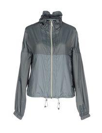 timeless design 35c44 ce116 Cappotti E Giubbotti Donna Armani Jeans Collezione Primavera ...