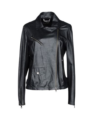 DESA NINETEENSEVENTYTWO Jackets in Steel Grey