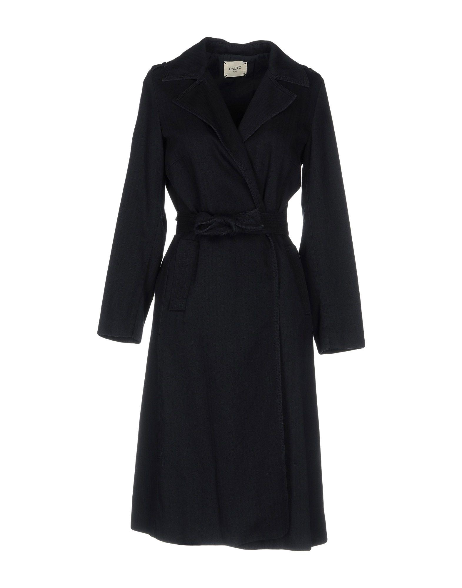 Cappotti Con Cintura Paltò Donna - Acquista online su 6T1eXq7X