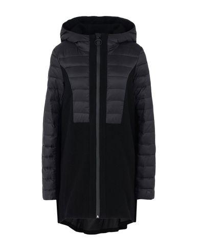 W Swing Jacket Wool Dkny Women Coat Down Body lK3JTF1c