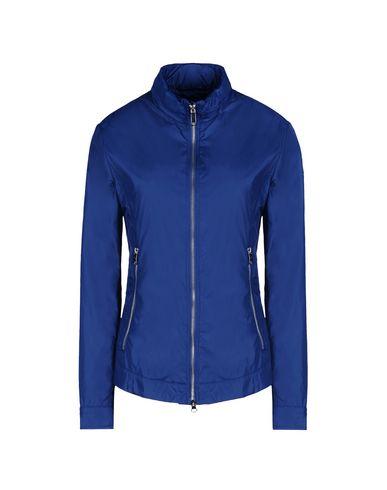 Blouson Armani Jeans Femme - Blousons Armani Jeans sur YOOX - 41769302RA e6df9db3a6b