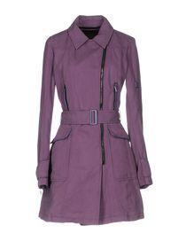 COATS & JACKETS - Overcoats su YOOX.COM Piquadro Discounts Cheap Price OxH4r