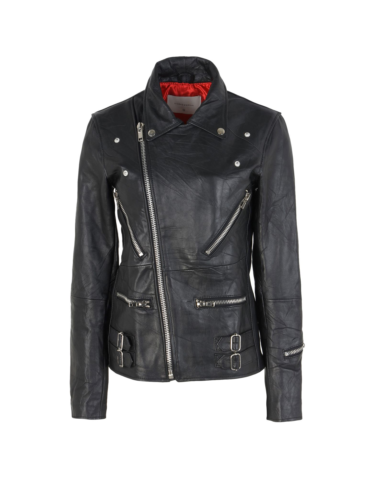 Biker Deadwood Uomo - Acquista online su