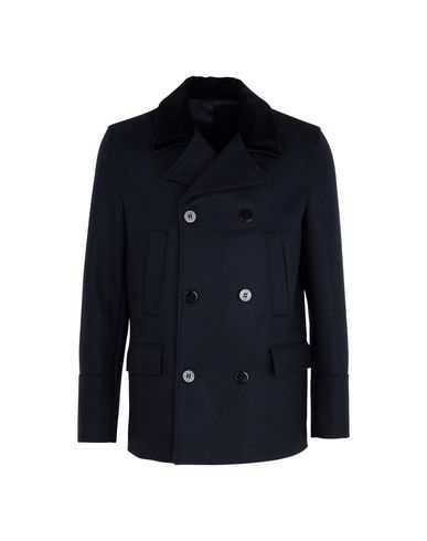 1b42058ecf The Kooples Coat - Men The Kooples Coats online on YOOX United ...