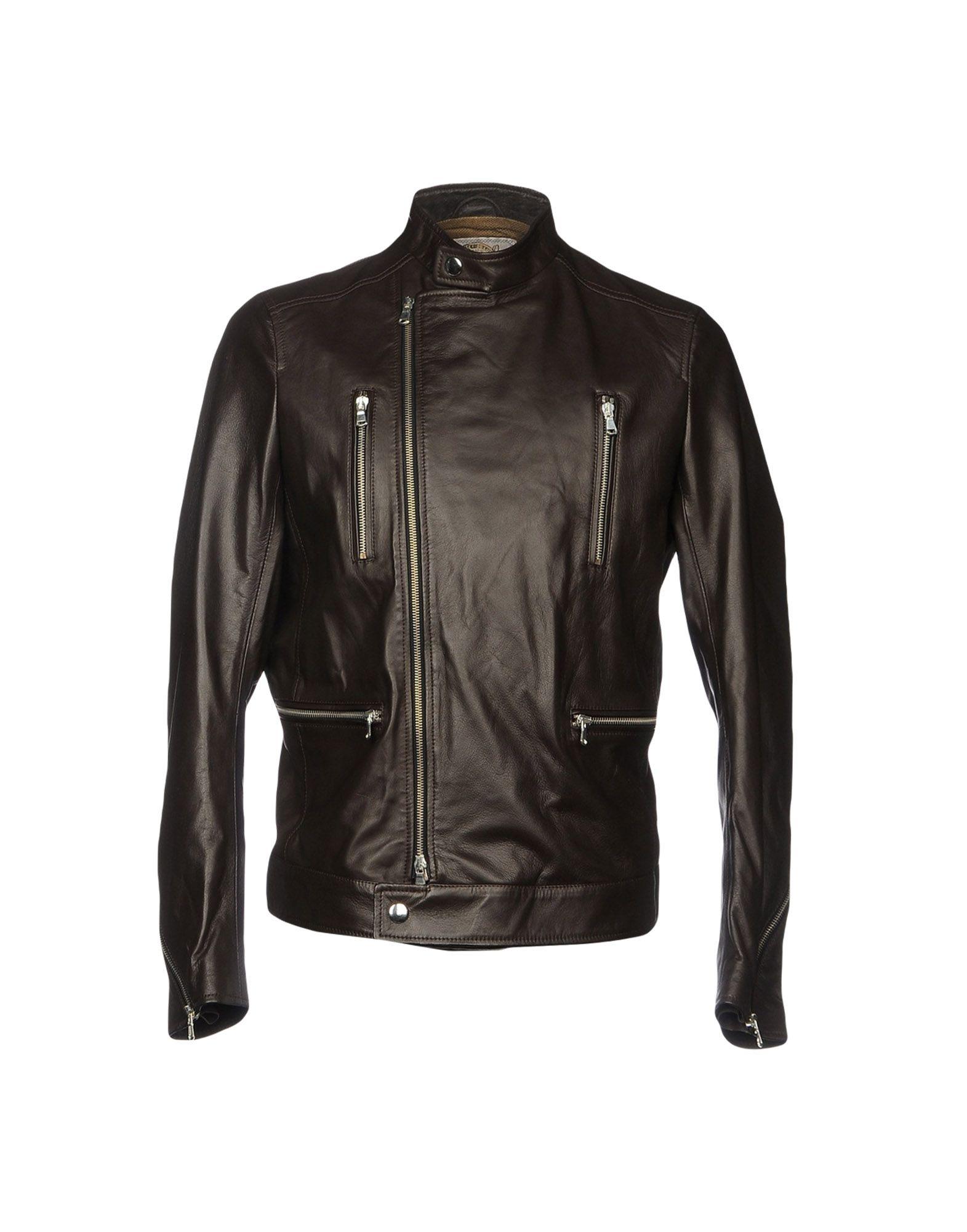 Biker Vintage De Luxe Uomo - Acquista online su