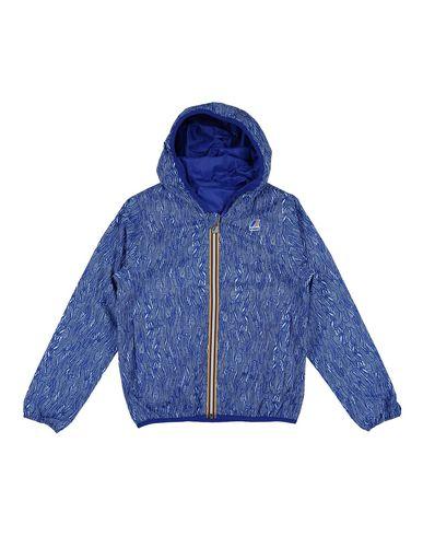 K-WAY - Full-length jacket