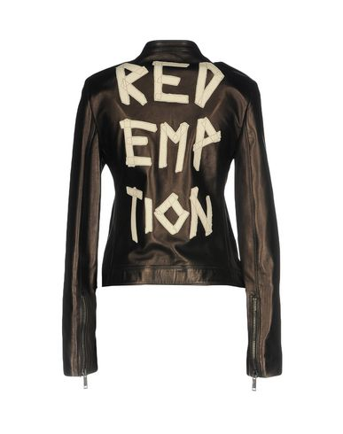 REDEMPTION CHOPPERS Bikerjacke