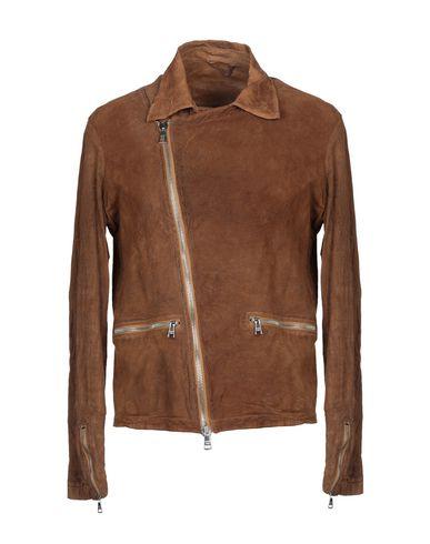 durable modeling Giorgio Brato Biker Jacket - Men Giorgio Brato Biker Jackets online Men Clothing zFbznNu2