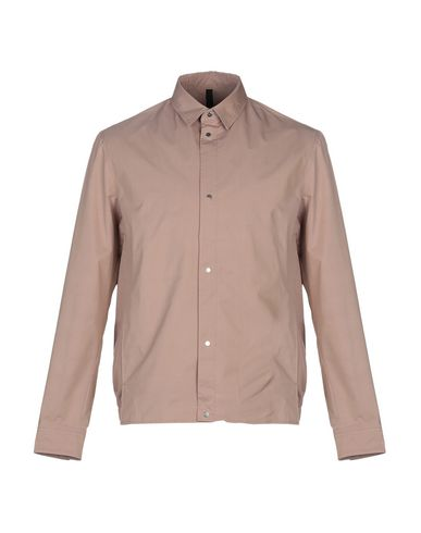 PLAC Jacket in Light Brown